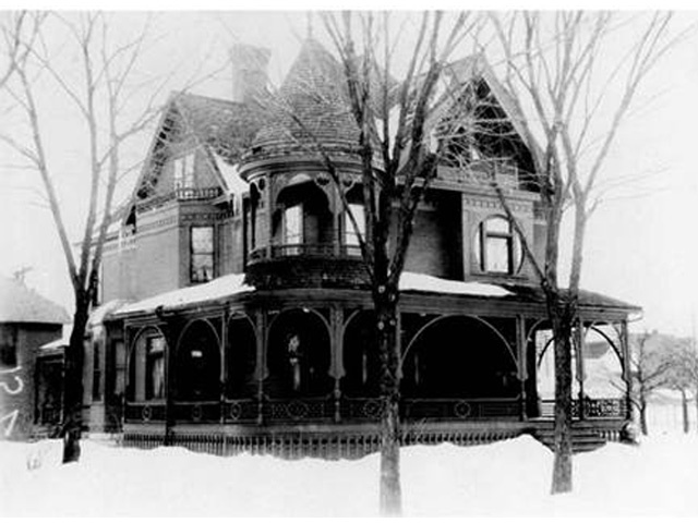 1425 Dupont Avenue North, date unknown