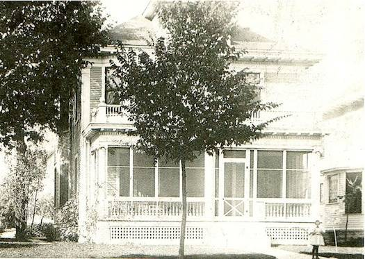 1407 Fremont, date unknown