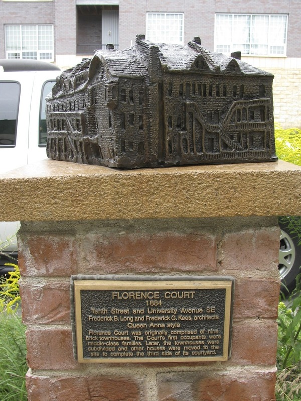 Florence Court Sculpture