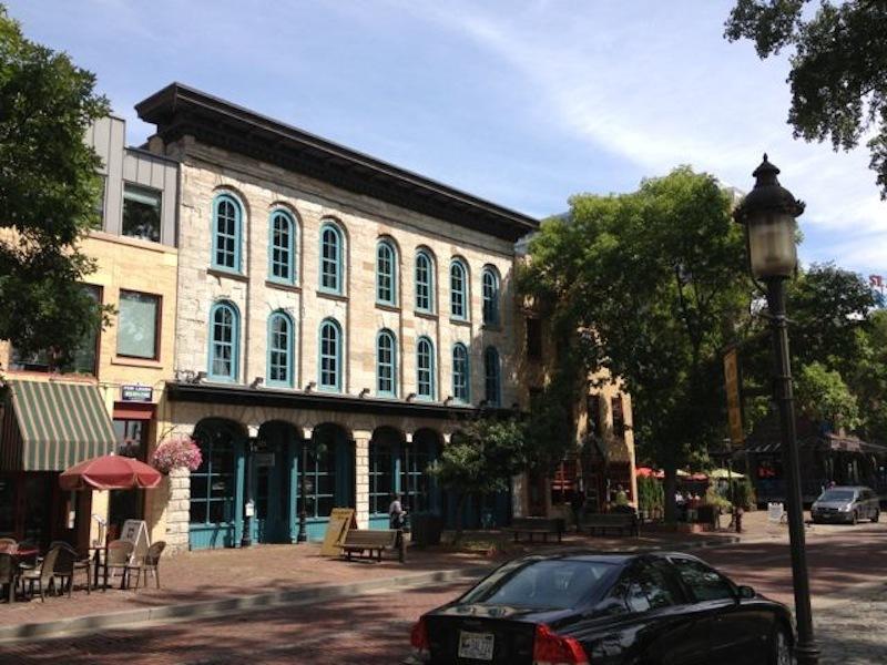 123-127 Main Street SE