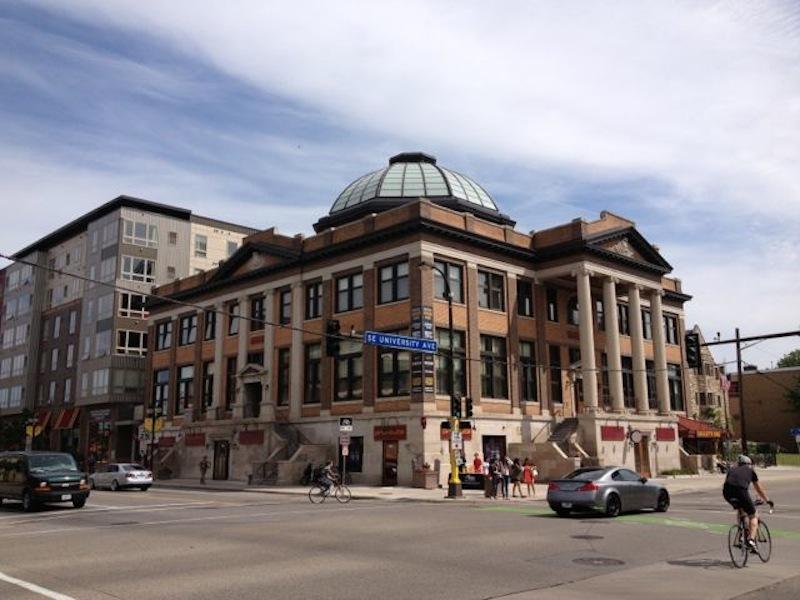 1501 University Avenue SE