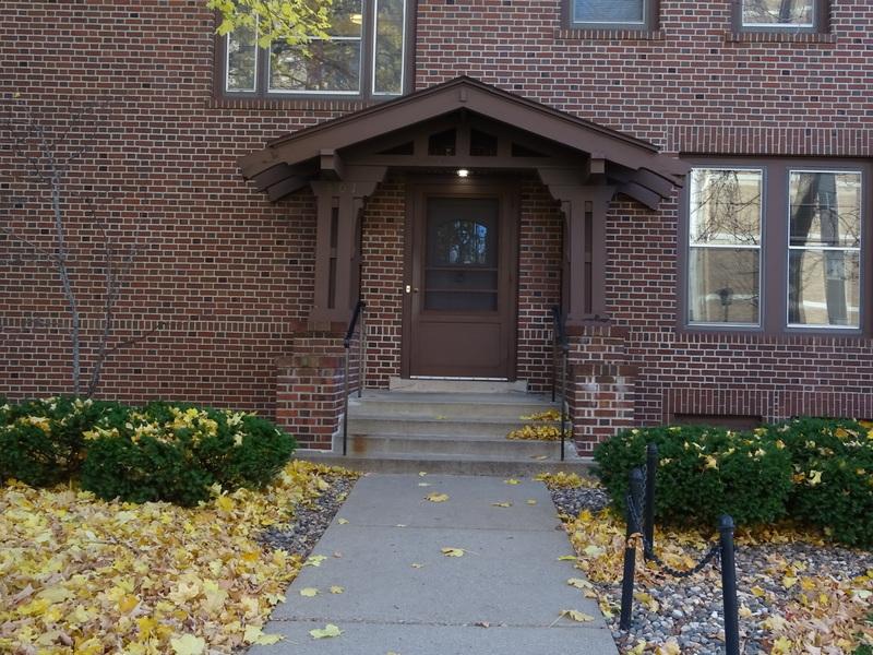 401 Groveland Avenue - the Ireys House