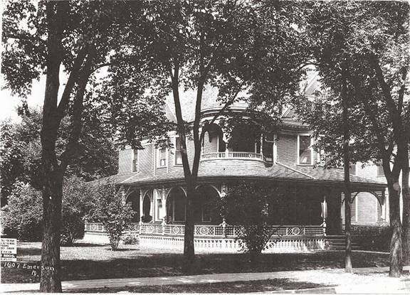 1607 Fremont Avenue North, date unknown
