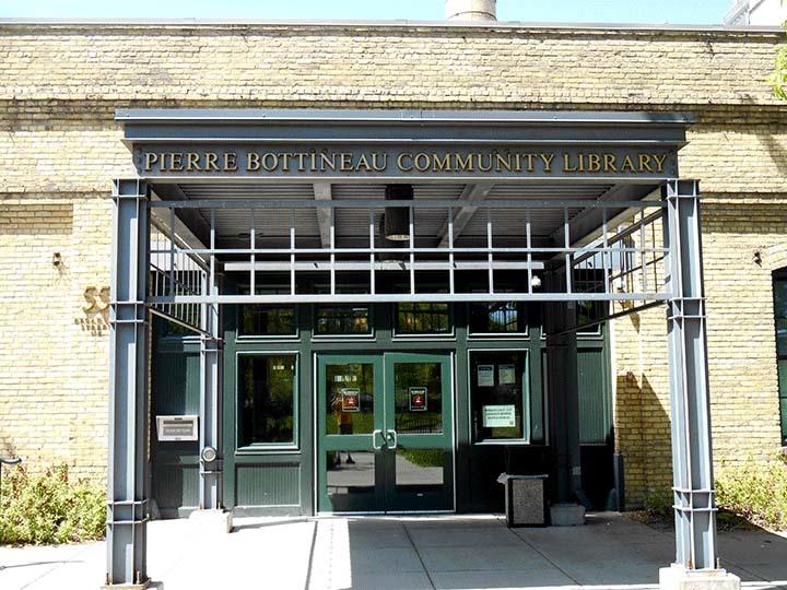 Pierre Bottineau Community Library