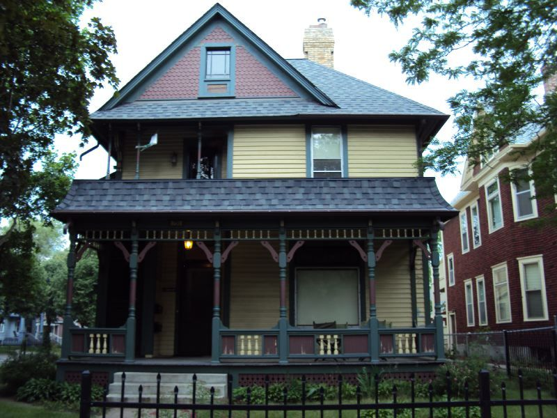 1601 Dupont Avenue North, after restoration