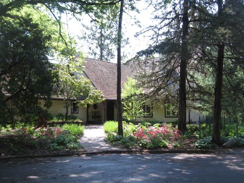 Gleason House