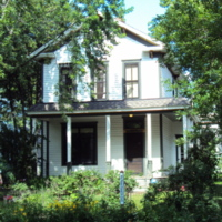 1508 Dupont Avenue North; Case-Lang house, ca. 2010
